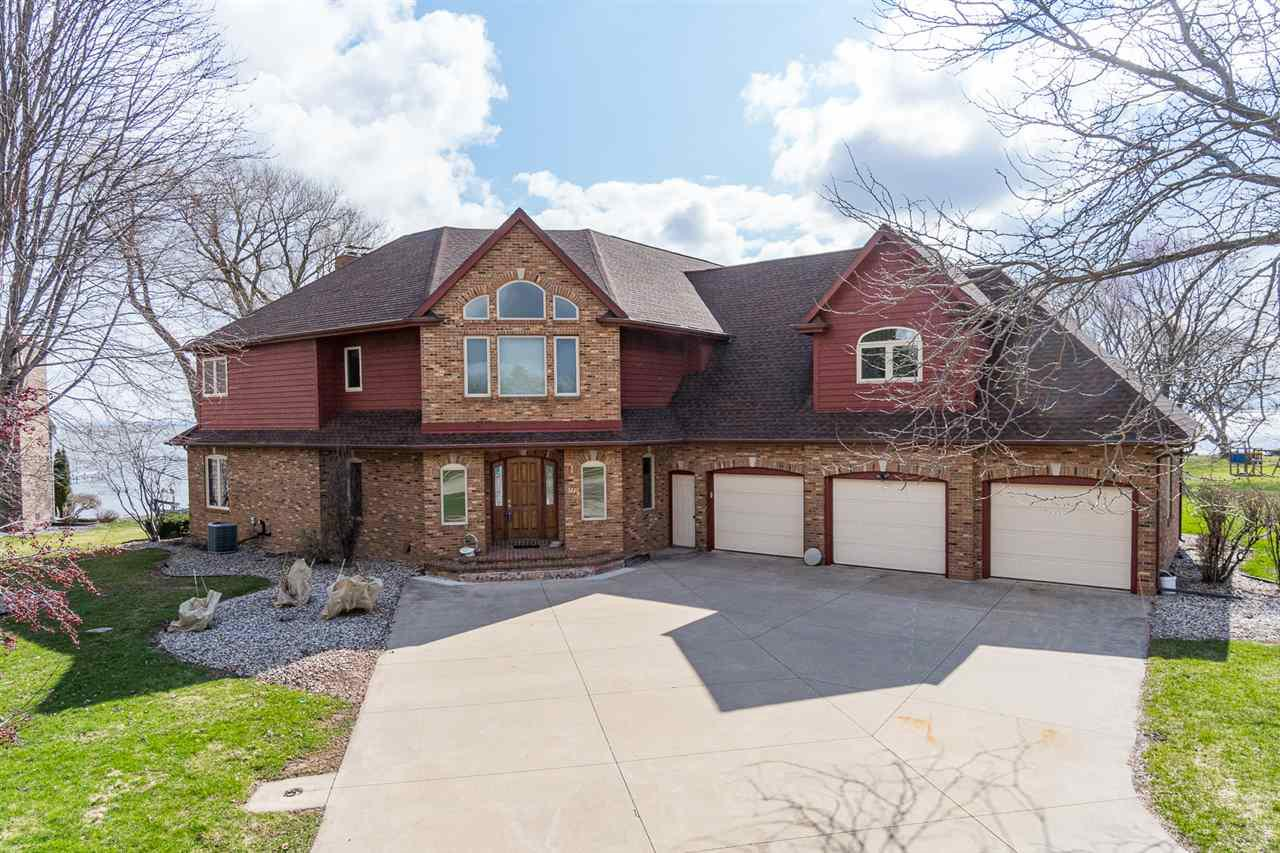 View Single-Family Home For Sale at 3220 OLD ORCHARD LANE, Oshkosh, WI