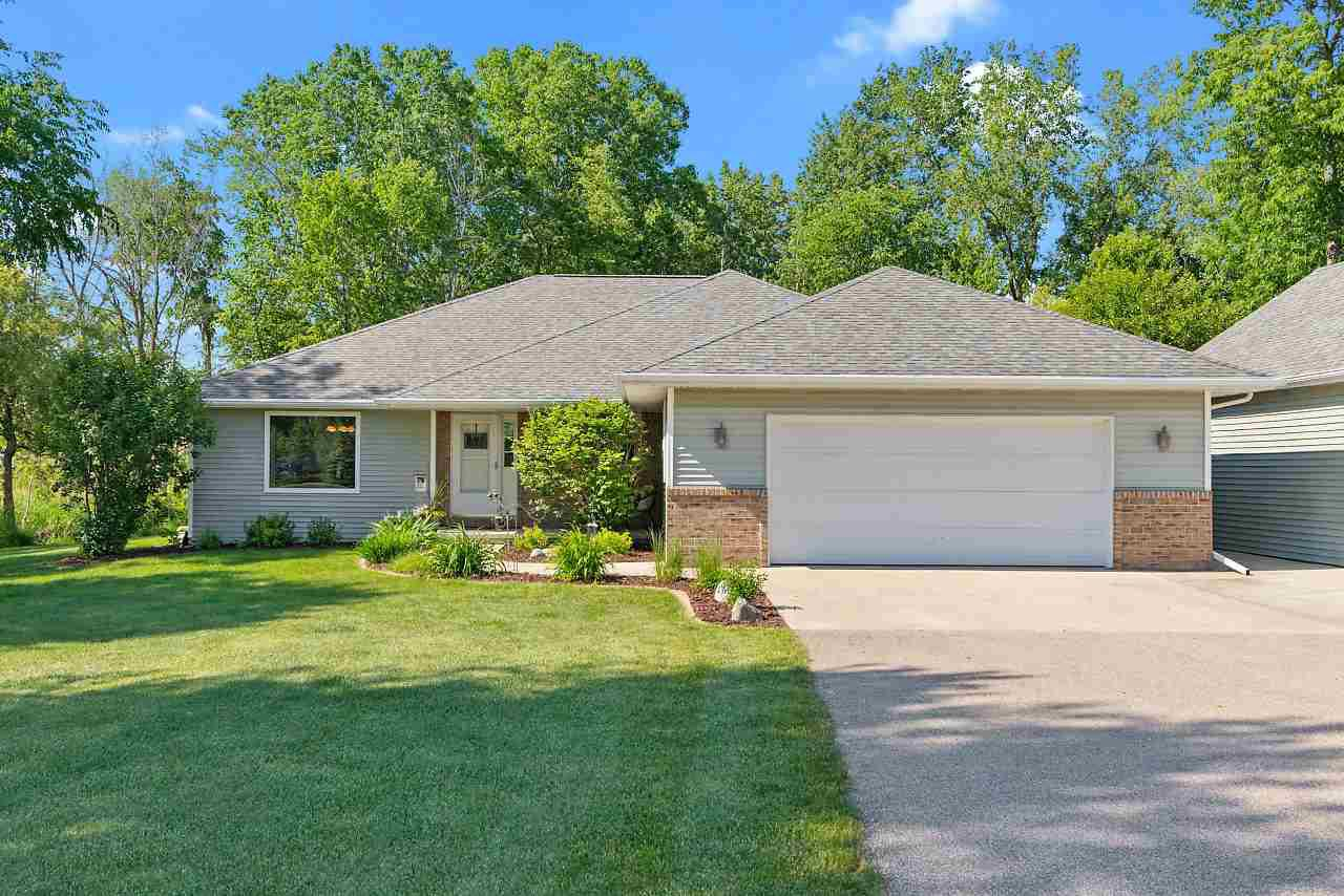 View Single-Family Home For Sale at 5108 GLENDALE AVENUE, Green Bay, WI