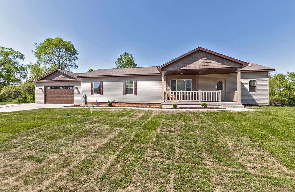 View Single-Family Home For Sale at 520 OCONTO AVENUE, Peshtigo, WI