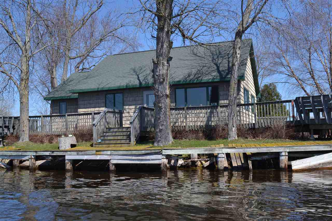 View Single-Family Home For Sale at 7889 HAASE ROAD, Larsen, WI