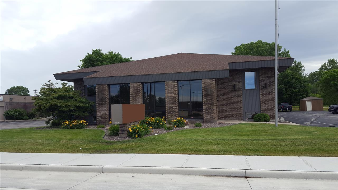 View Commercial For Sale at 812 CORMIER ROAD, Green Bay, WI