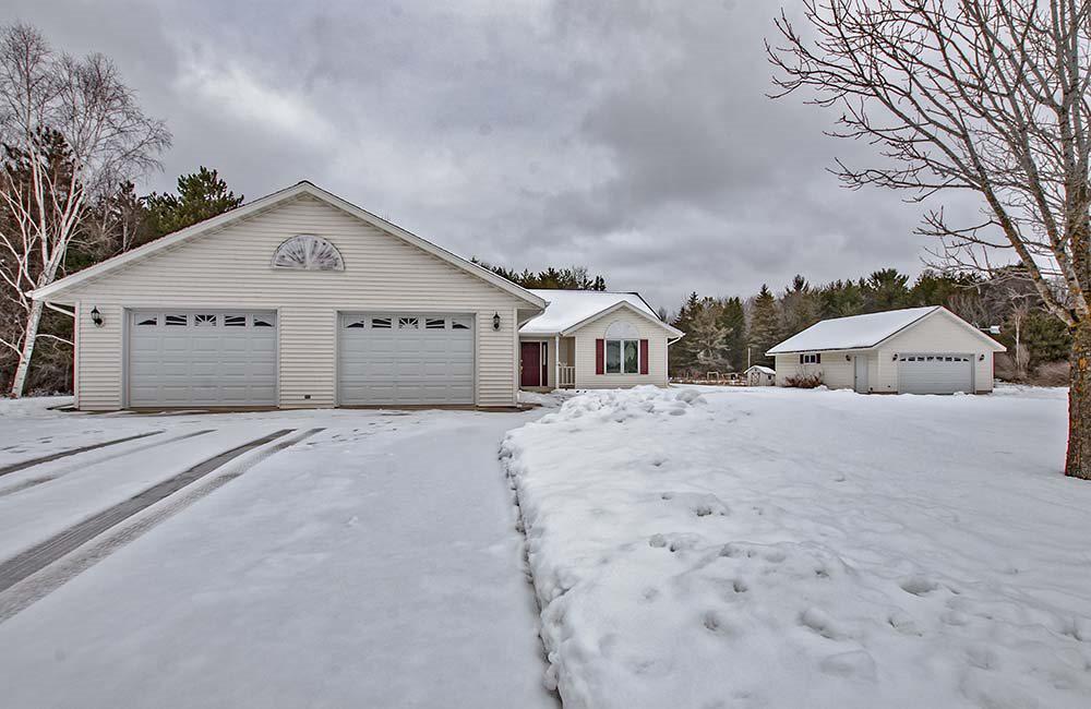 View Single-Family Home For Sale at 600 OAK STREET, Peshtigo, WI
