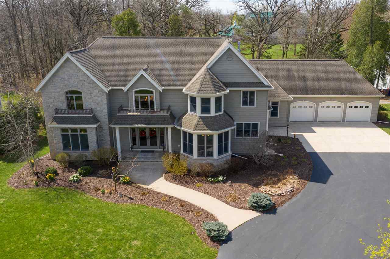 View Single-Family Home For Sale at 3097 WALDWIC LANE, Oshkosh, WI