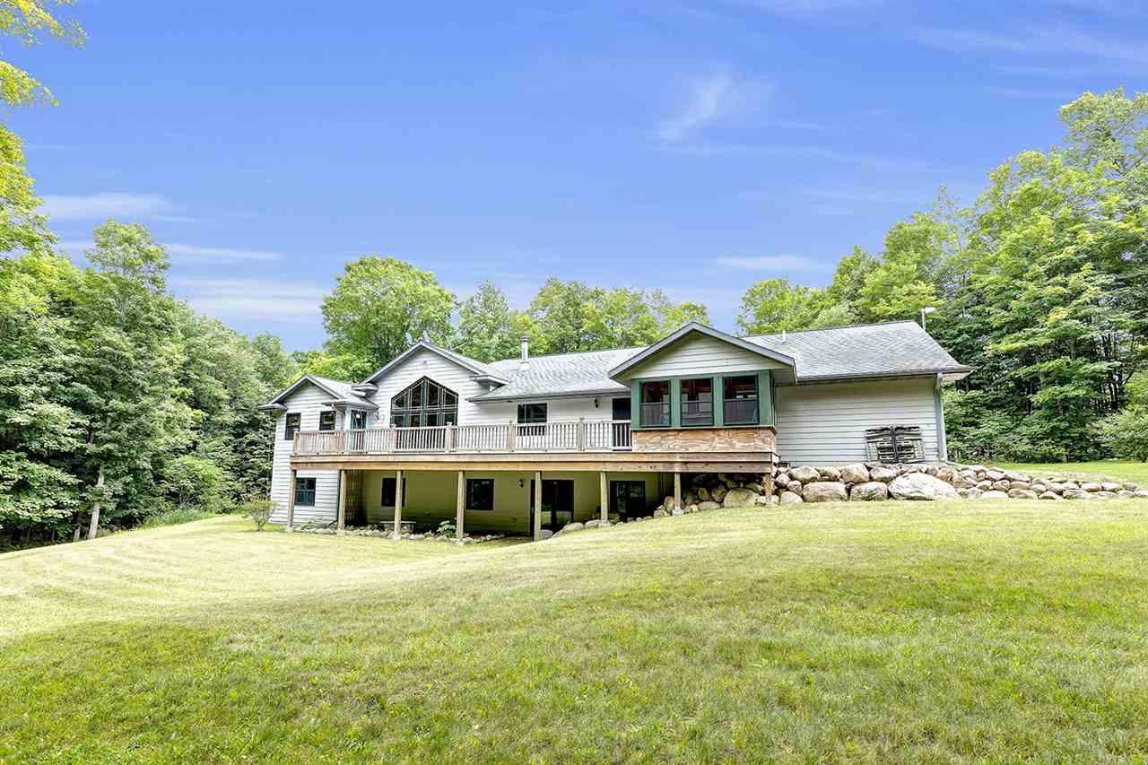 View Single-Family Home For Sale at N9684 CONNORS DRIVE, Wabeno, WI
