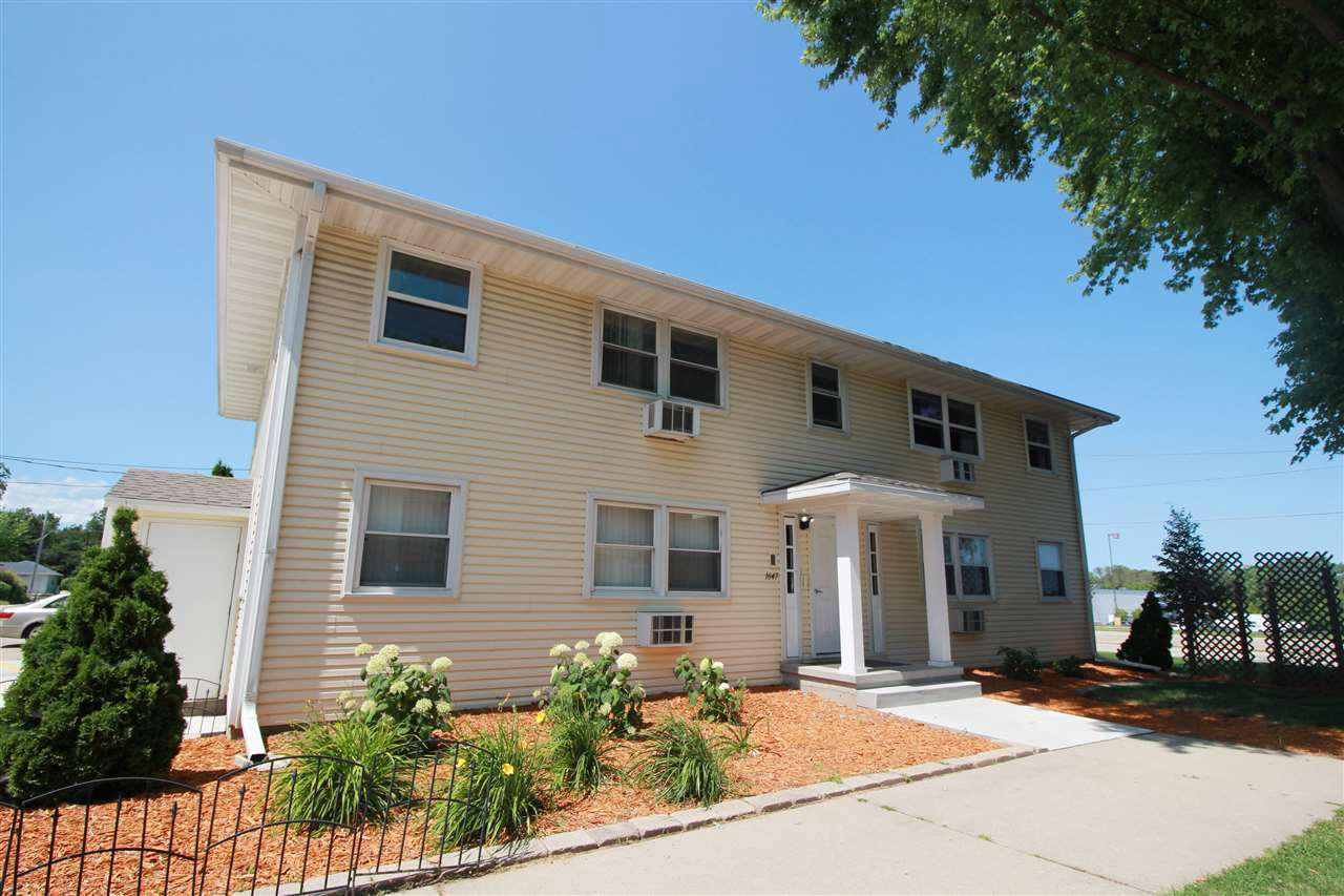 View Multi-Family For Sale at 1647 W MASON STREET, Green Bay, WI