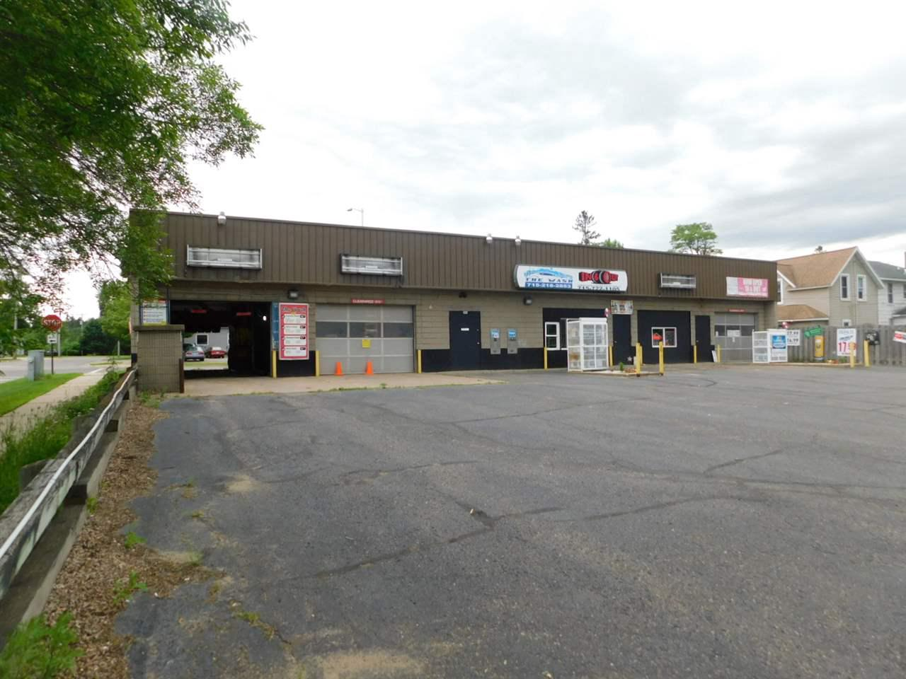 View Commercial For Sale at 701 E 2ND STREET, Merrill, WI