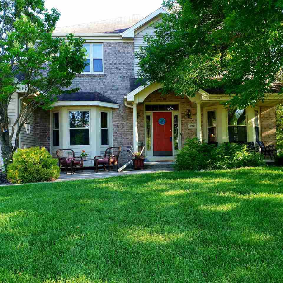 View Single-Family Home For Sale at 192 MOON CIRCLE, Oshkosh, WI
