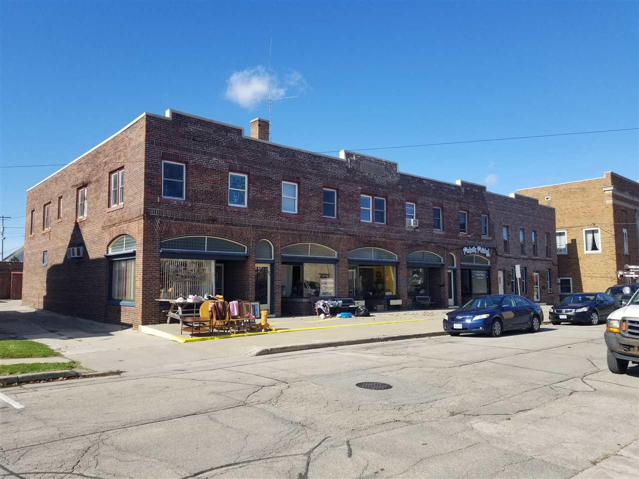 View Commercial For Sale at 16 S MILL STREET, Waupun, WI