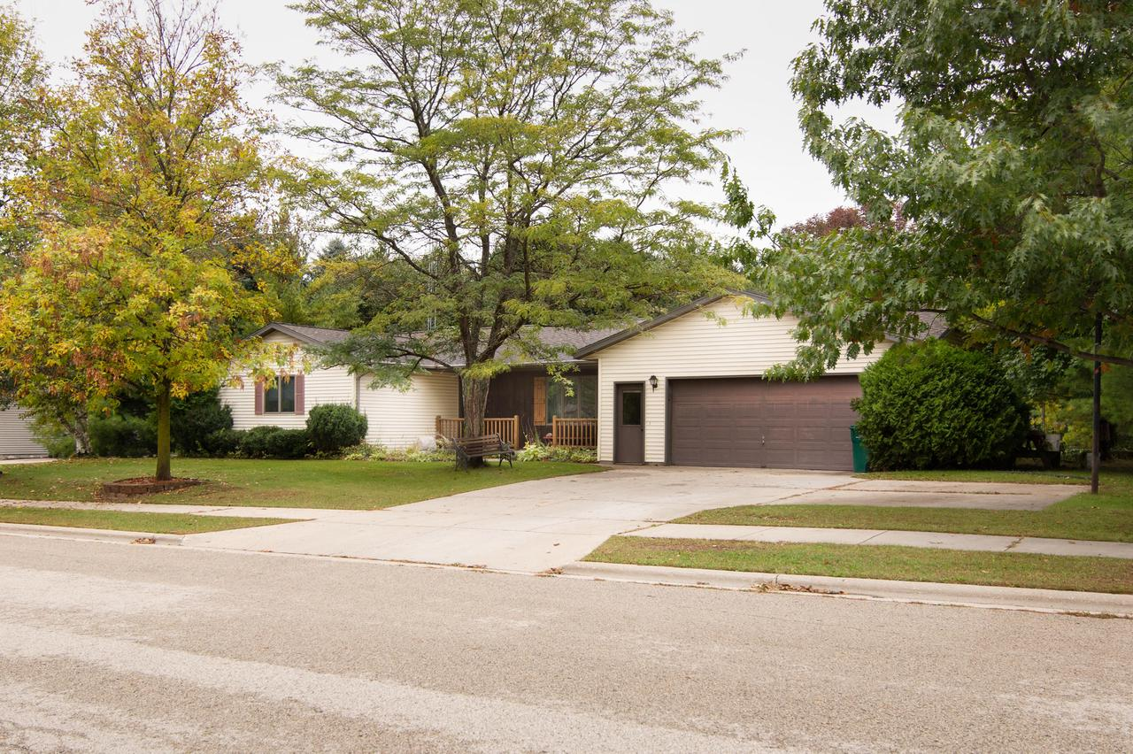 View Single-Family Home For Sale at 174 Linden Dr, Lomira, WI
