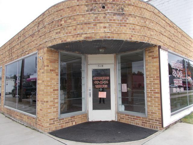 View Commercial For Sale at 519 Henriette Ave, Crivitz, WI