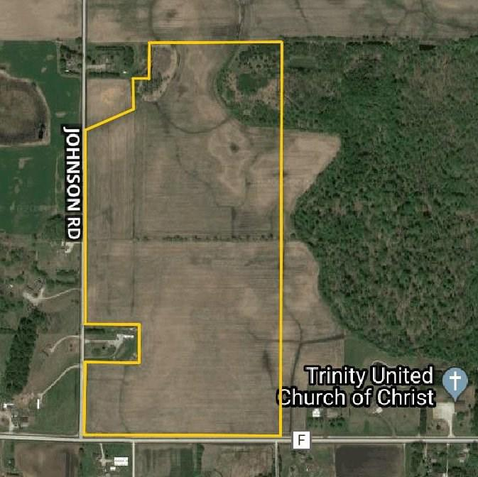 View Vacant Land For Sale at JOHNSON ROAD, Shiocton, WI
