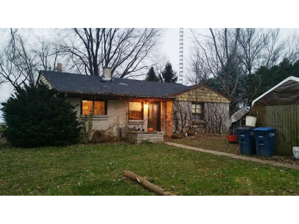 View Single-Family Home For Sale at 6838 LEE HARBOR ROAD, Oshkosh, WI