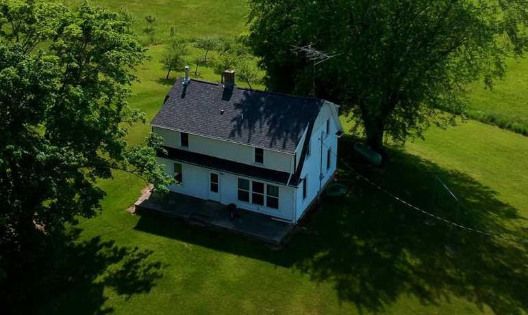 View Single-Family Home For Sale at N9063 CHARTRE ROAD, Stephenson, MI