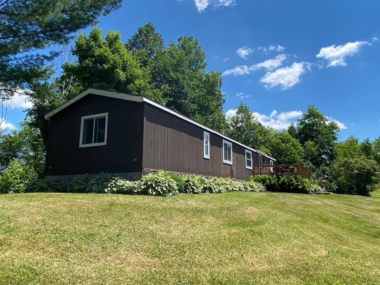 View Single-Family Home For Sale at 846 40th St, Clayton, WI