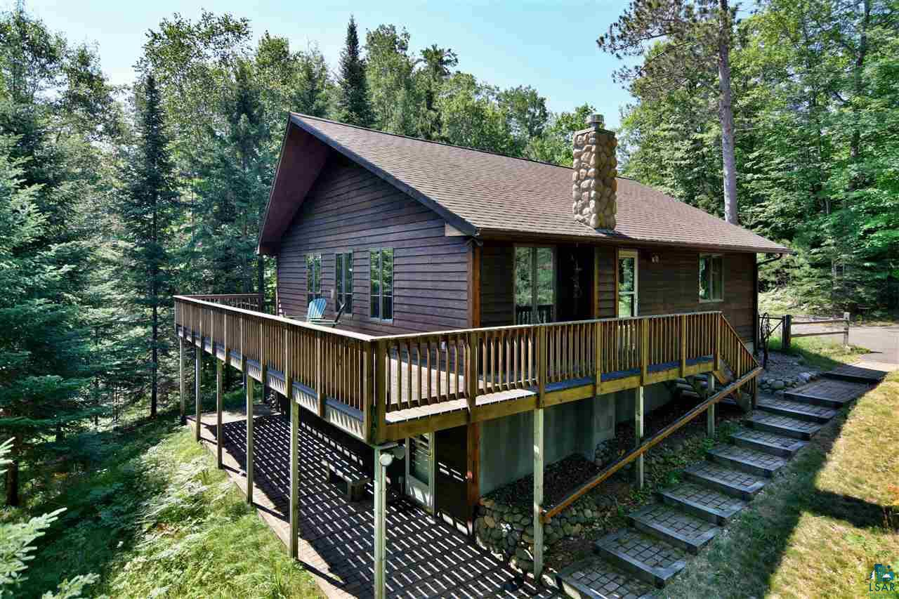 View Single-Family Home For Sale at 3720 Schiess Rd, Barnes, WI