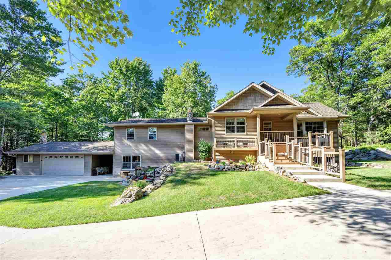 View Single-Family Home For Sale at 948 HOHOL DRIVE, Florence, WI