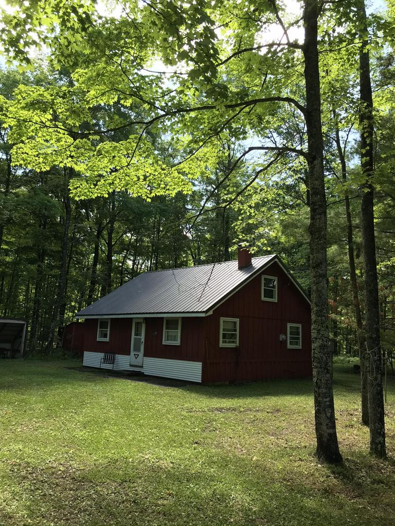 View Single-Family Home For Sale at N14984 Birch Hill Rd, Amberg, WI