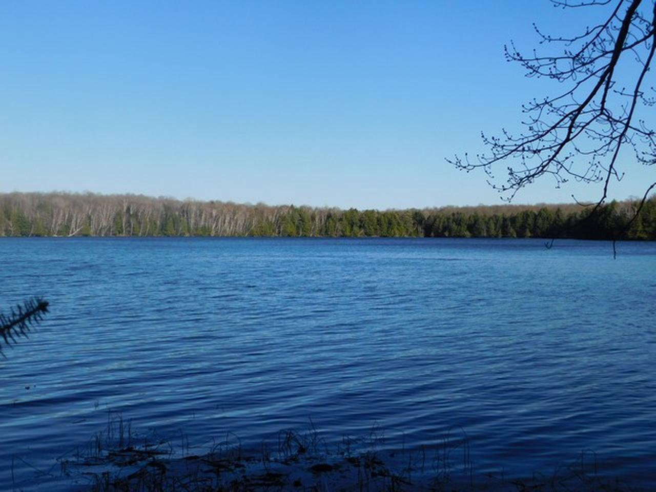 View Vacant Land For Sale at FOREST LANE, Long Lake, WI
