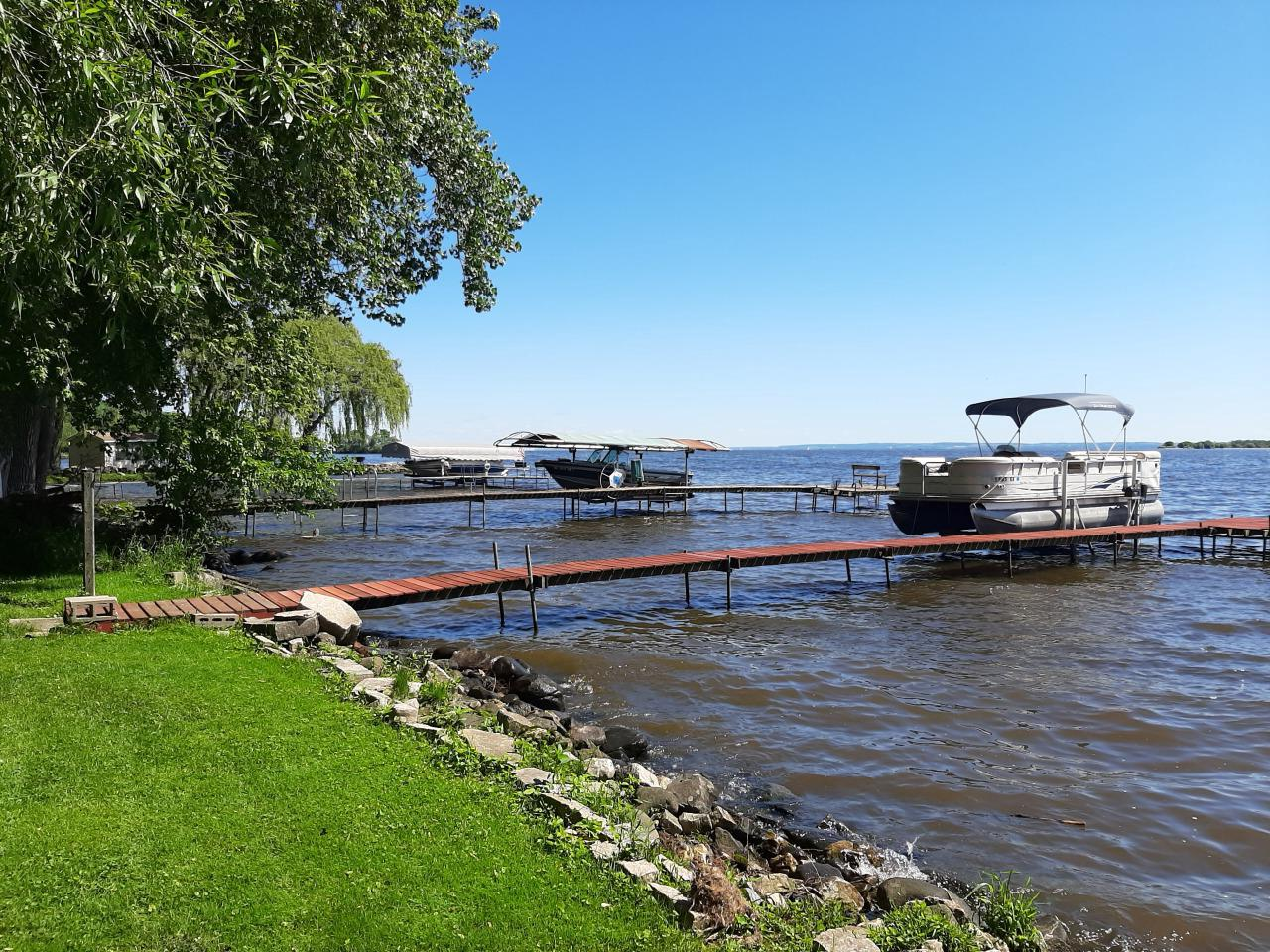 View Single-Family Home For Sale at 7852 S State Road 45, Oshkosh, WI