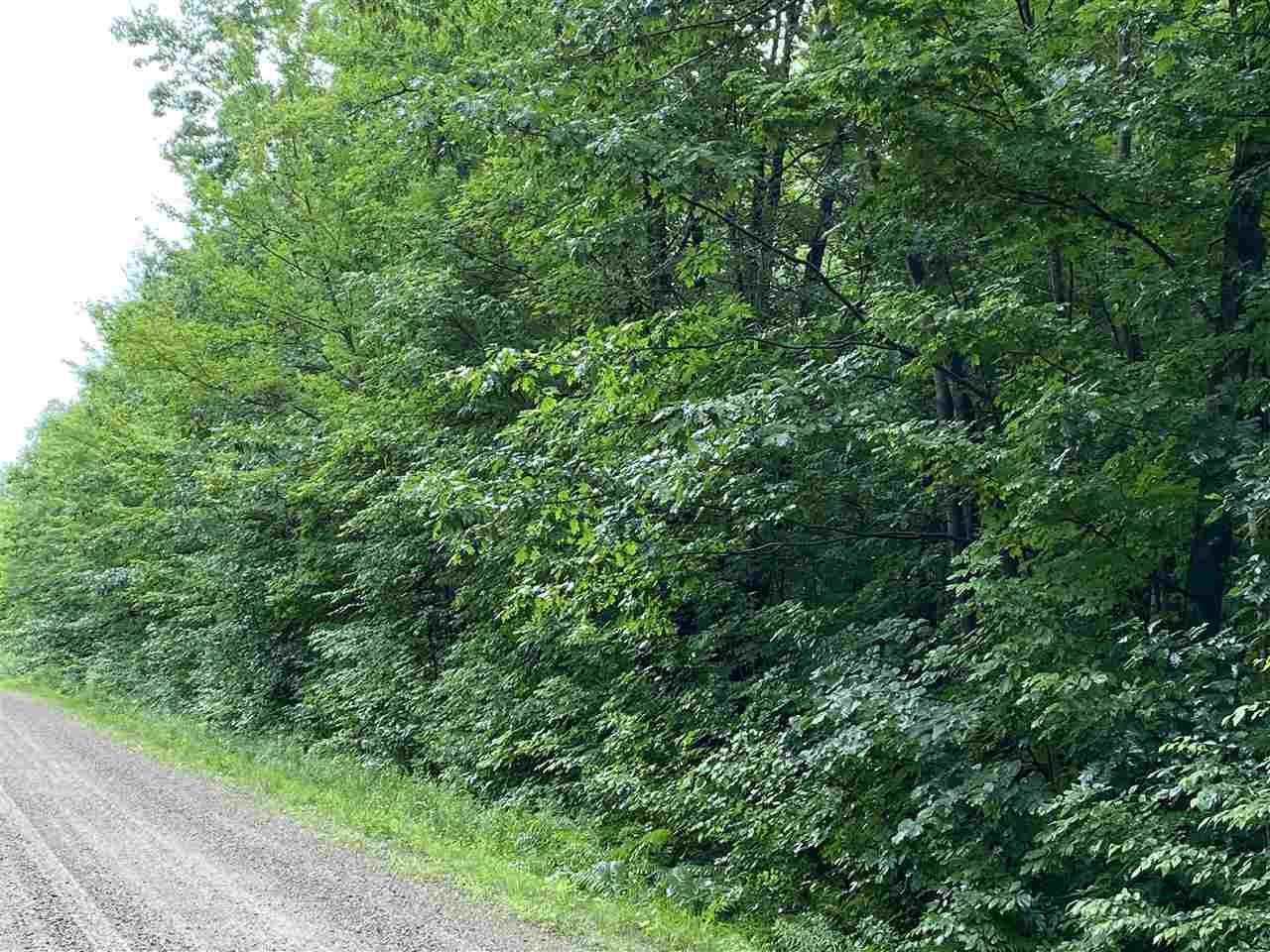 View Vacant Land For Sale at ON JOE SNOW ROAD #Sale 2044-2, Merrill, WI