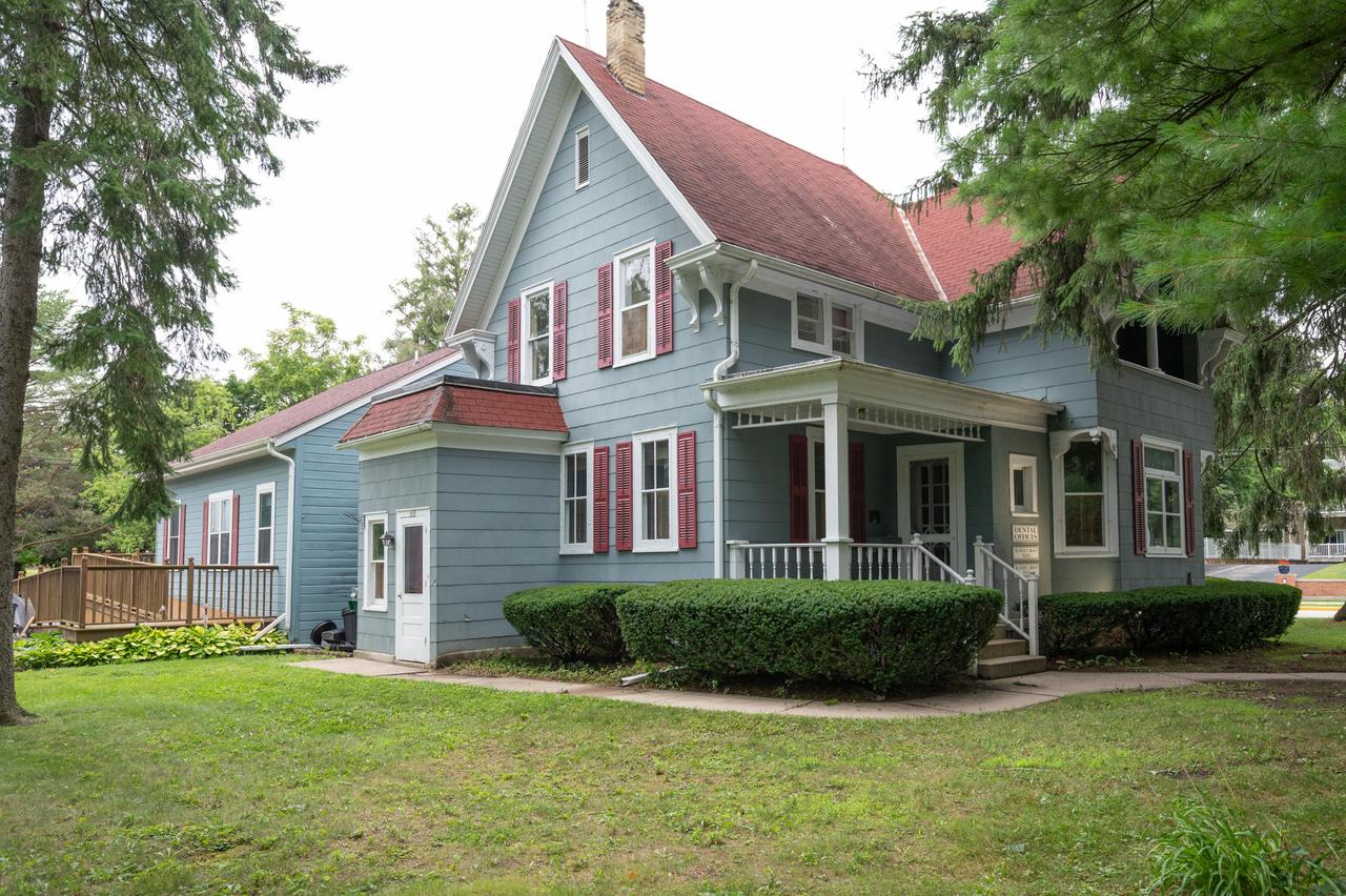 View Commercial For Sale at 193 Green Bay Rd #-199, Thiensville, WI