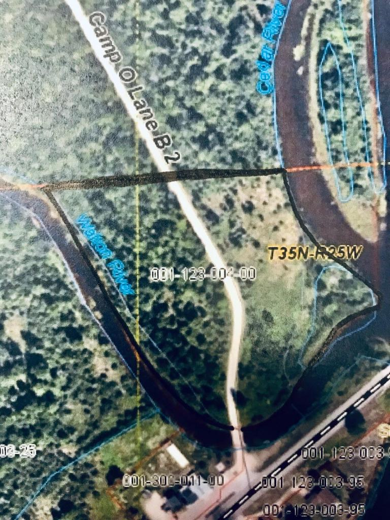 View Vacant Land For Sale at Lot 0 Camp-o Ln, CEDARVILLE, MI