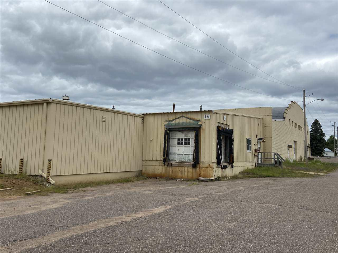 View Commercial For Sale at 400 S KYES STREET, Merrill, WI