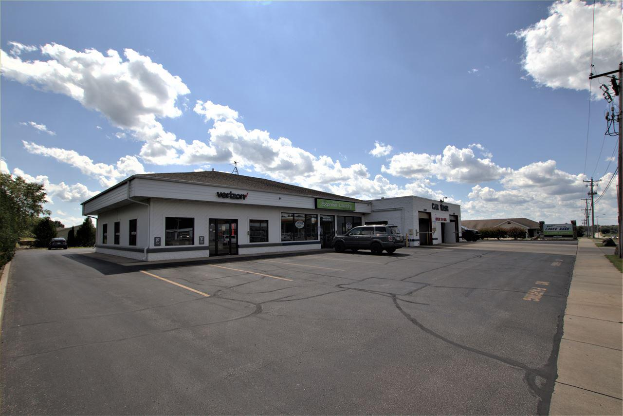 View Commercial For Sale at 686 BROADWAY STREET, Berlin, WI