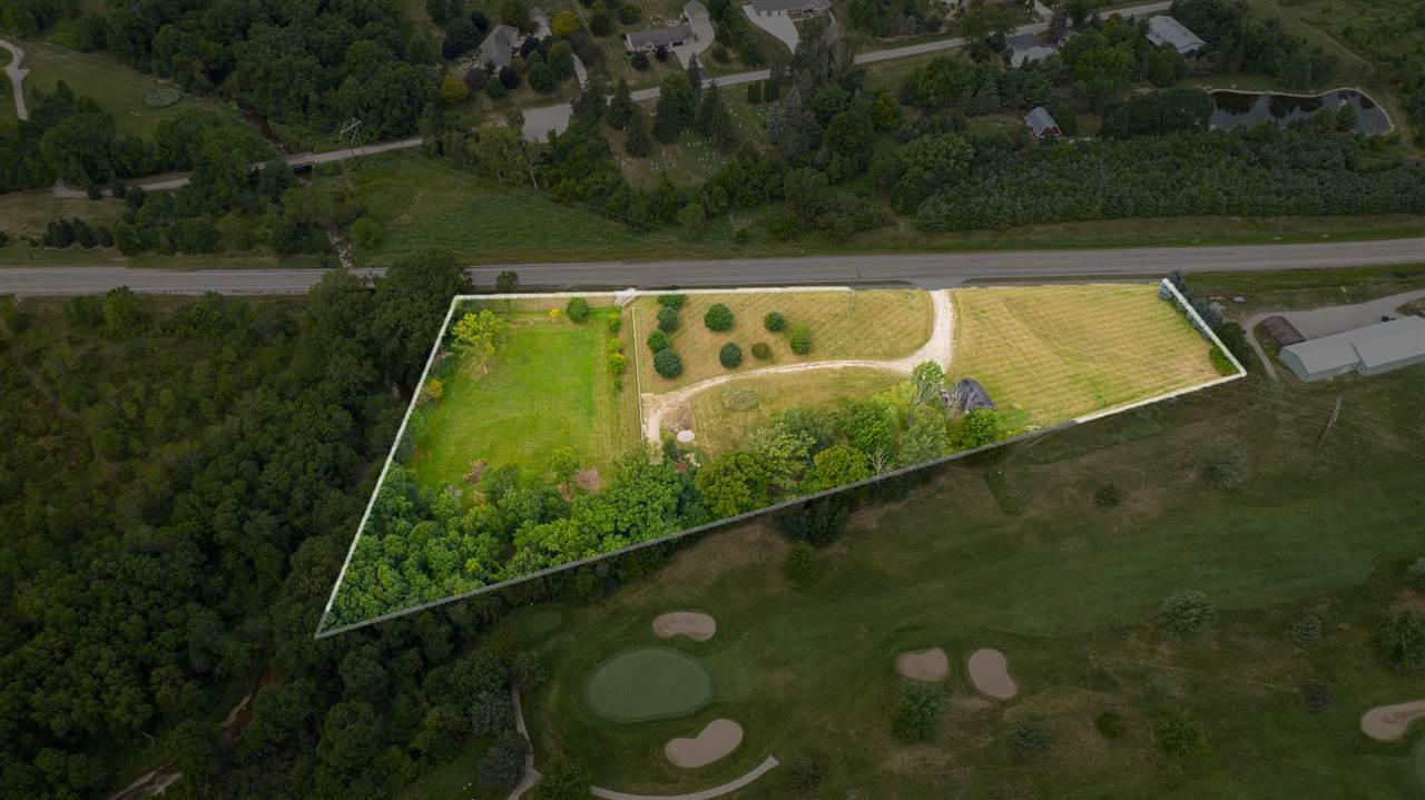 View Vacant Land For Sale at N4394 HWY C, Kaukauna, WI