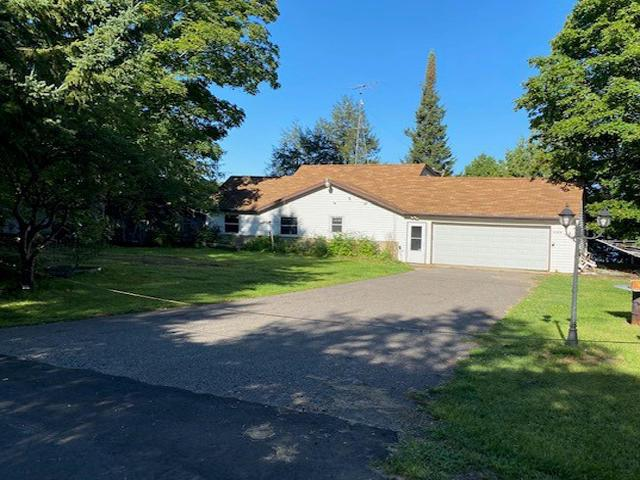 View Single-Family Home For Sale at 3389 N Cooks Ln, Long Lake, WI