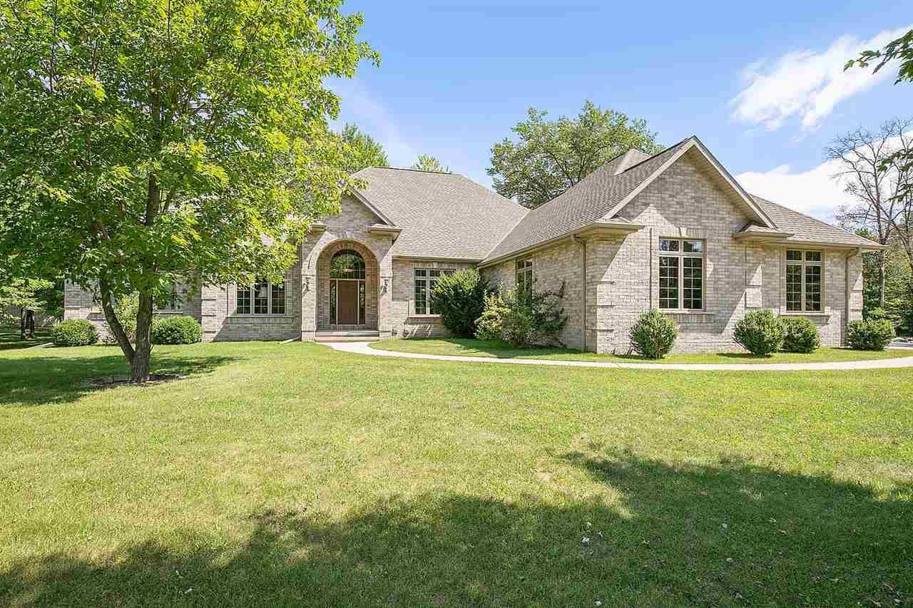 View Single-Family Home For Sale at N3068 RIGHT OF WAY ROAD, Peshtigo, WI