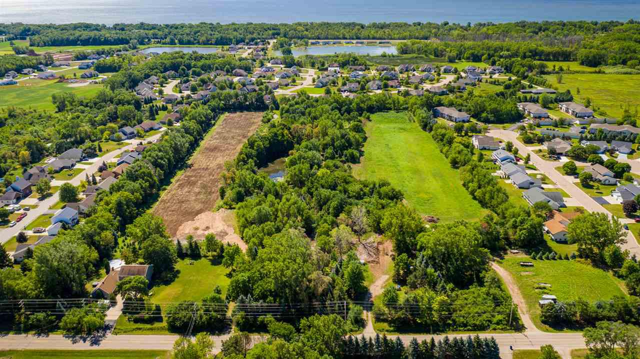 View Vacant Land For Sale at W6931 MANITOWOC ROAD, Menasha, WI