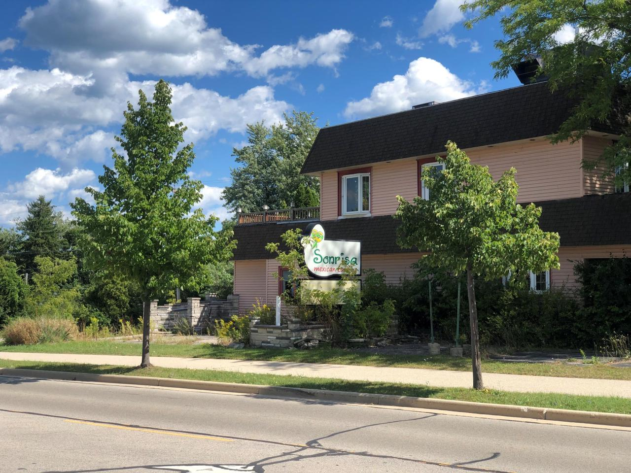 View Commercial For Sale at 2185 Wisconsin Ave, Milwaukee, WI