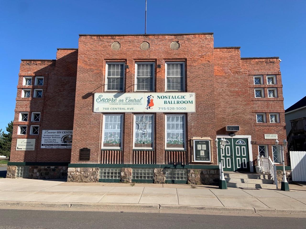 View Commercial For Sale at 748 Central Ave, Florence, WI