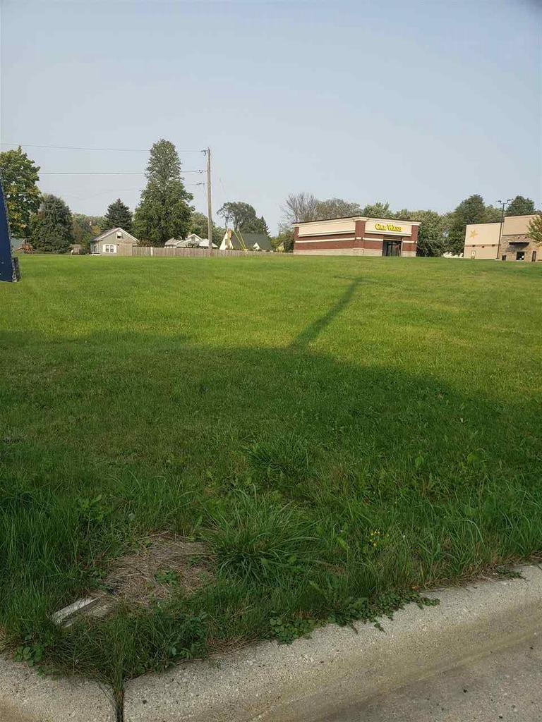View Vacant Land For Sale at 1571 E MASON STREET, Green Bay, WI