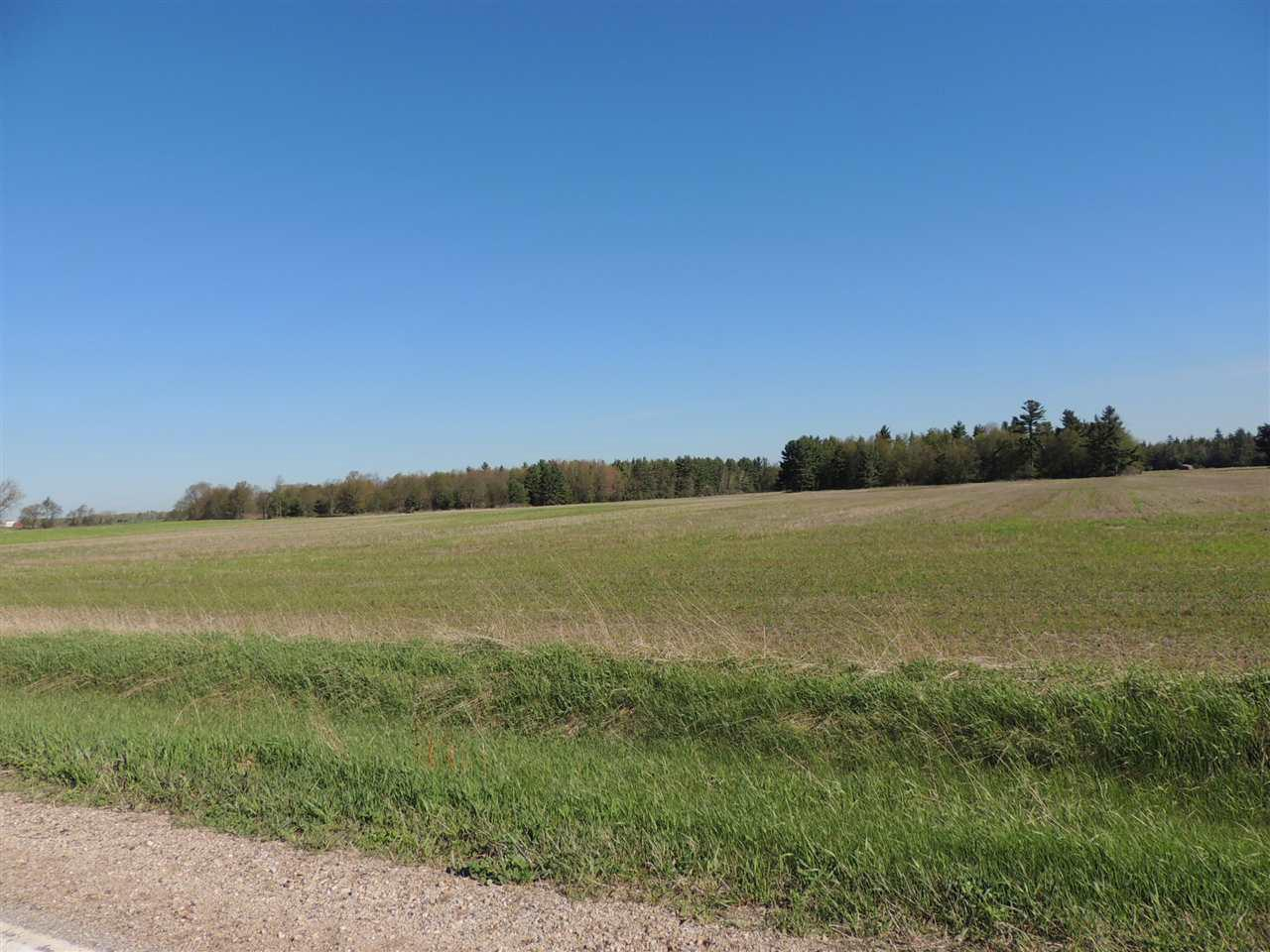 View Vacant Land For Sale at HWY A, Gillett, WI