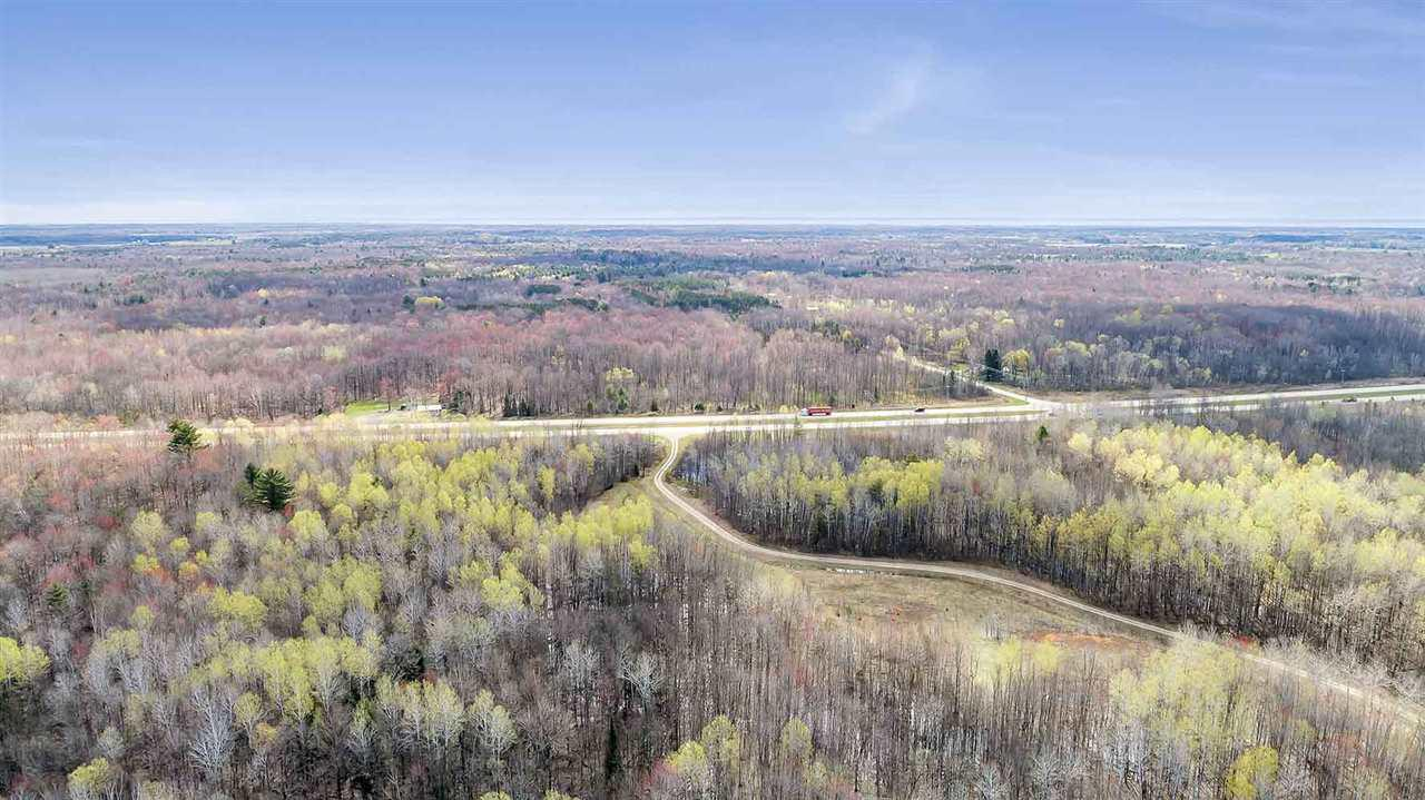View Vacant Land For Sale at HWY 141, Abrams, WI