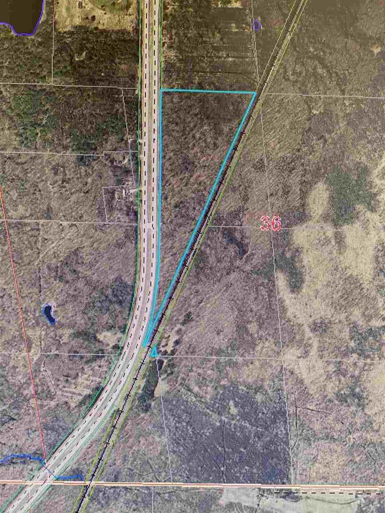 View Vacant Land For Sale at 5077 HWY 41, Oconto, WI