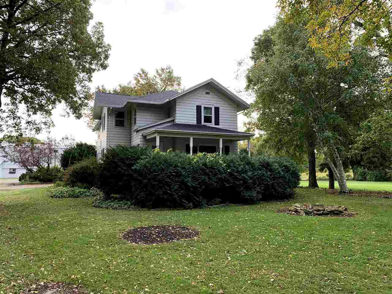View Single-Family Home For Sale at 6170 HWY 45, Oshkosh, WI