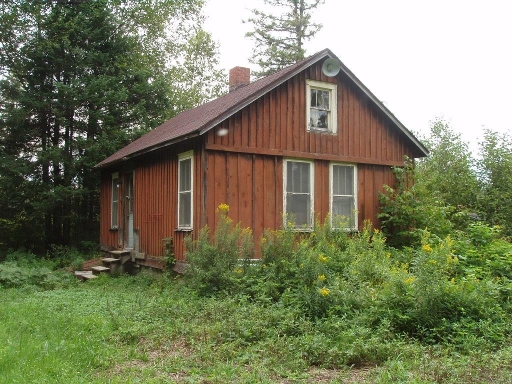 View Single-Family Home For Sale at W11889 CTH E, Park Falls, WI