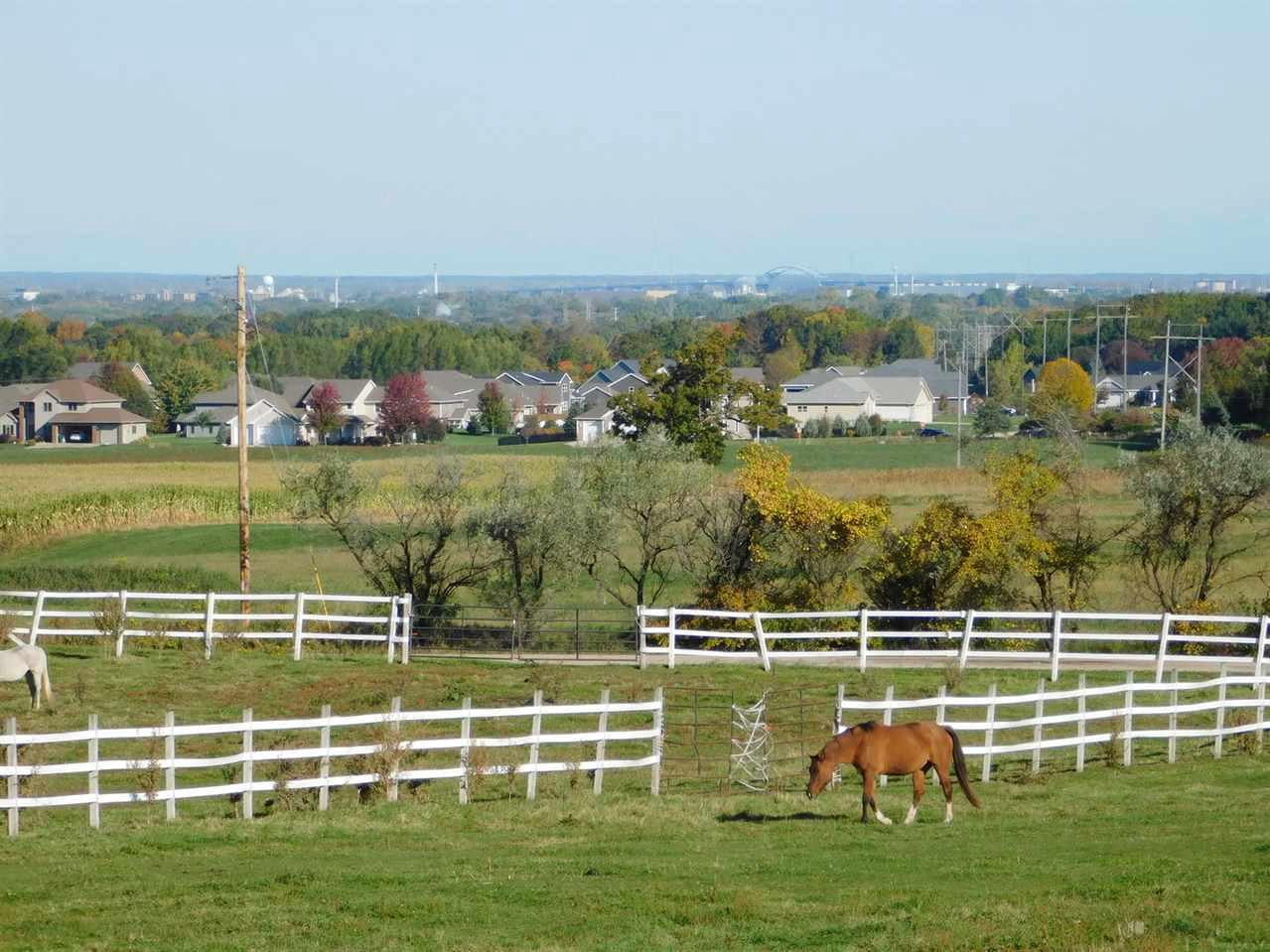 View Vacant Land For Sale at 2690 DOLLAR ROAD, De Pere, WI