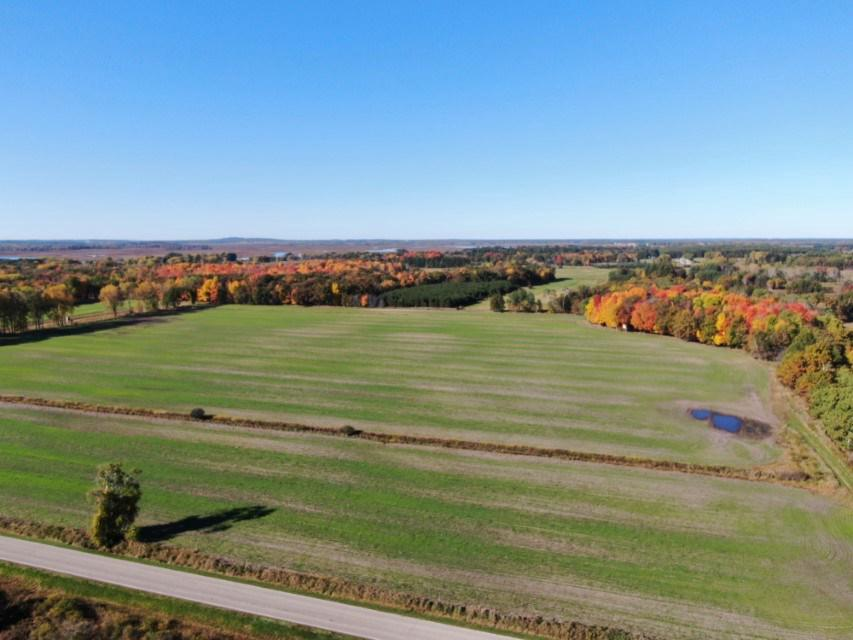 View Vacant Land For Sale at 40 AC N Cty Rd C, Montello, WI