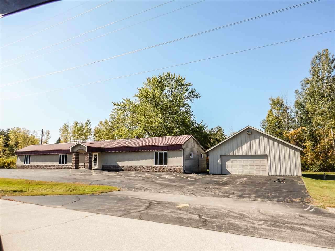 View Commercial For Sale at 5739 DUAME ROAD, Lena, WI