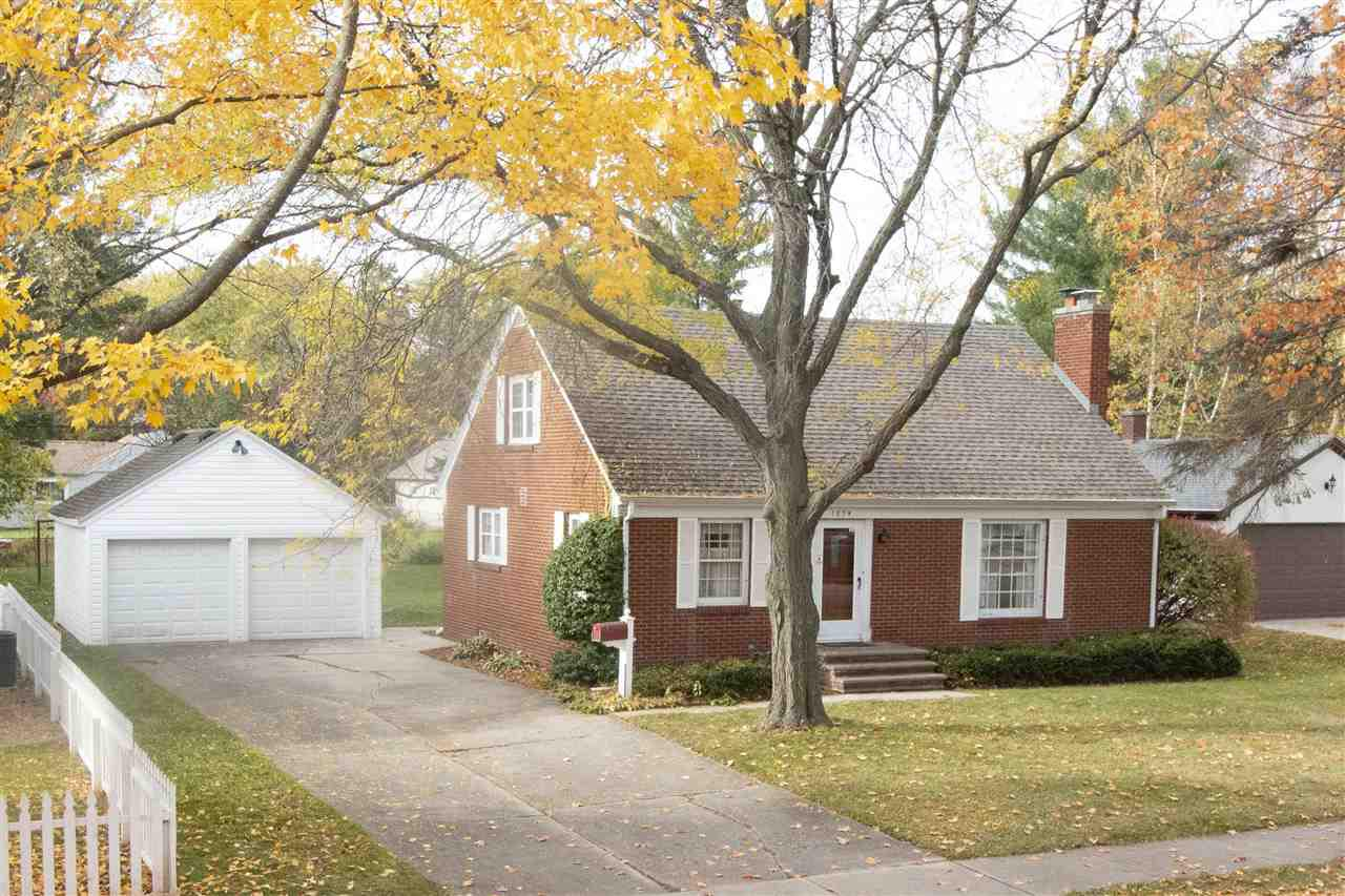 View Single-Family Home For Sale at 1279 DIVISION STREET, Green Bay, WI