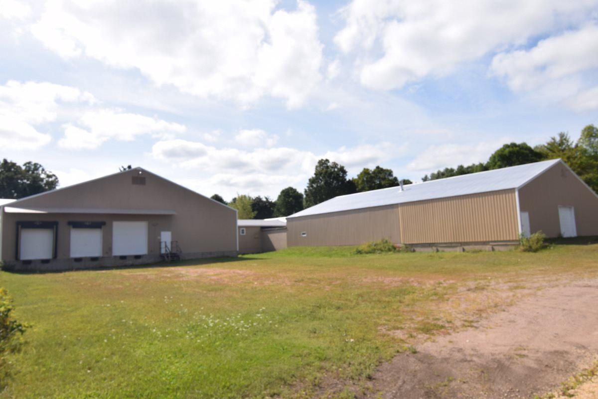 View Commercial For Sale at 220 N BELLEVUE STREET, Embarrass, WI