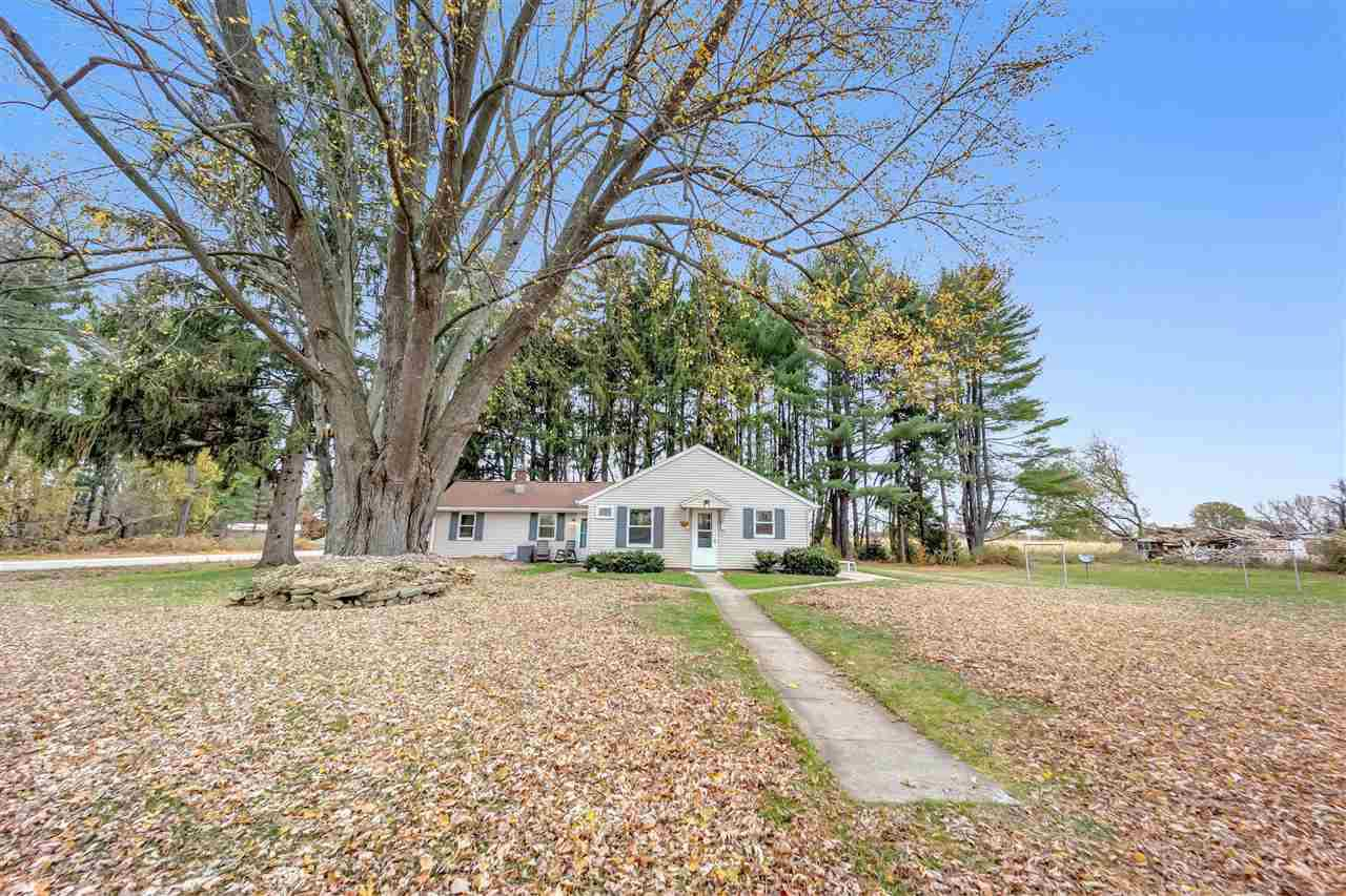 View Single-Family Home For Sale at N6956 HWY 187, Shiocton, WI