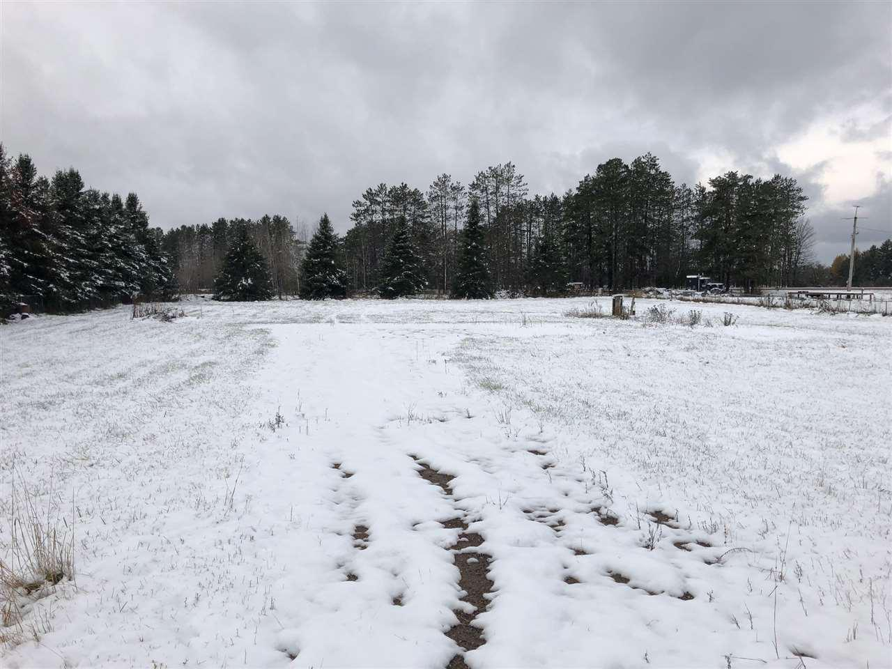 View Vacant Land For Sale at N5245 TOWN HALL ROAD, RUSSELL, WI