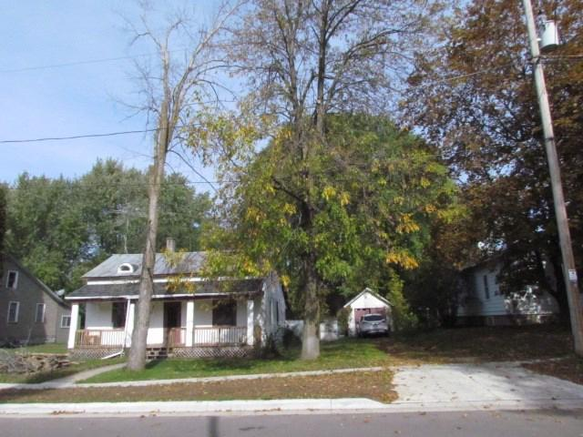 View Single-Family Home For Sale at 305 1ST STREET, Gillett, WI