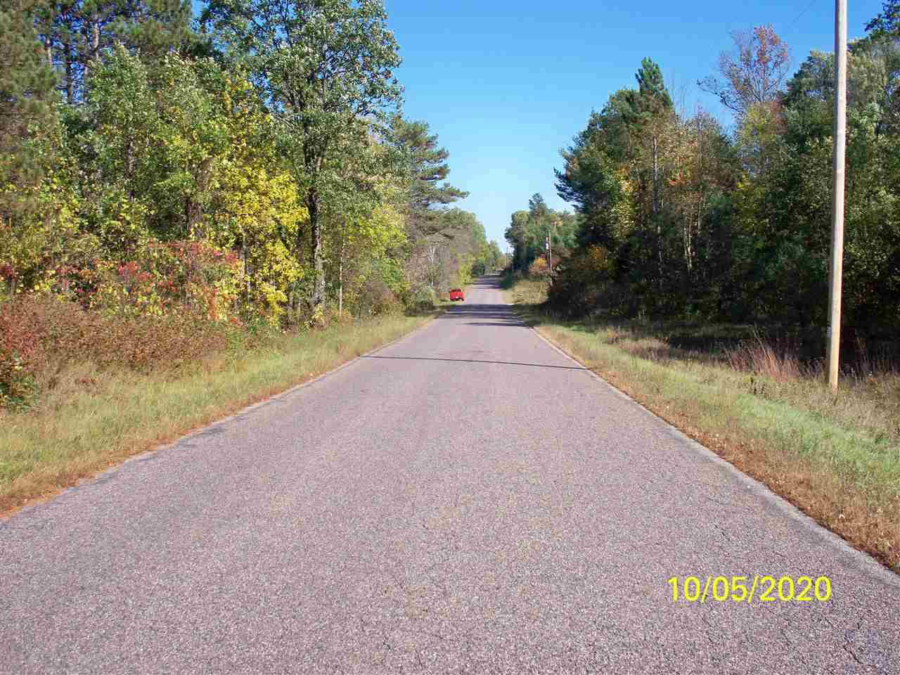 View Vacant Land For Sale at AIRPORT ROAD, Crivitz, WI