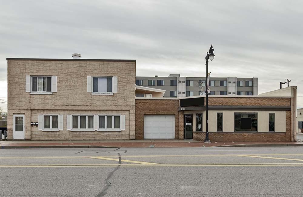 View Multi-Family For Sale at 1235 10TH AVENUE, Menominee, MI
